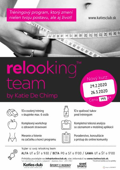 reloooking team