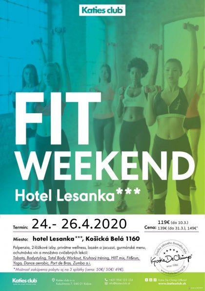 fit weekend