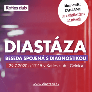 diagnostika gelnica